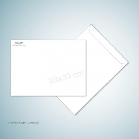 BUSTE A SACCO 23X33 CM